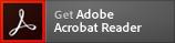 アクロバットリーダーダウンロードページへのリンク画像